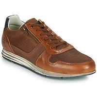 Zapatos Hombre Zapatillas bajas Bullboxer 477K26343FKNCG Marrón