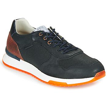 Zapatos Hombre Zapatillas bajas Bullboxer 989K20438ANAOR Azul