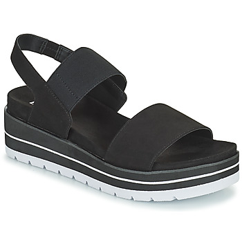 Zapatos Mujer Sandalias Bullboxer 078027F2T Negro
