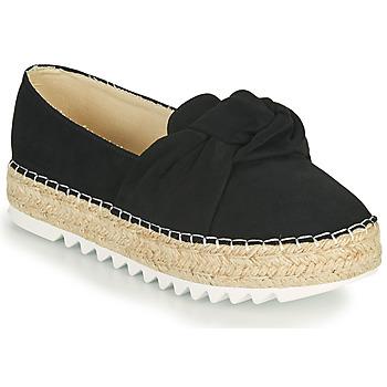 Zapatos Mujer Alpargatas Bullboxer 155001F4T Negro