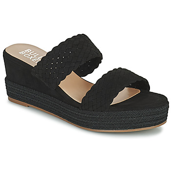 Zapatos Mujer Zuecos (Mules) Bullboxer 268002F2T Negro