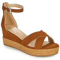 Zapatos Mujer Sandalias Bullboxer 268003F2T Marrón