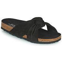 Zapatos Mujer Zuecos (Mules) Bullboxer 504000E1C Negro
