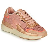 Zapatos Mujer Zapatillas bajas Bullboxer 263000F5S Rosa