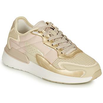 Zapatos Mujer Zapatillas bajas Bullboxer 263000F5S Beige