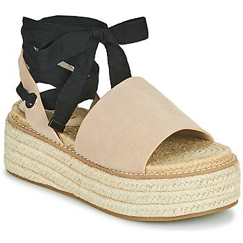 Zapatos Mujer Sandalias Emmshu SEARA Arena