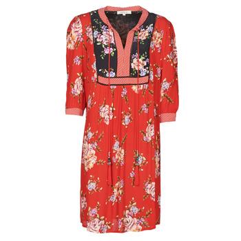 textil Mujer Vestidos cortos Derhy SARRIETTE Rojo