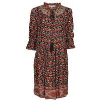 textil Mujer Vestidos cortos Derhy SCALA Negro