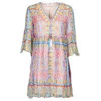 textil Mujer Vestidos cortos Derhy SUPERMAN Multicolor