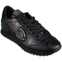 Zapatos Hombre Zapatillas bajas Cruyff trainer v2 cc7720203590 Negro