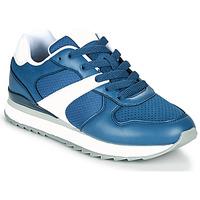 Zapatos Mujer Zapatillas bajas Esprit AMBRO Azul