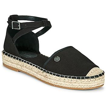 Zapatos Mujer Alpargatas Esprit TUVA Negro