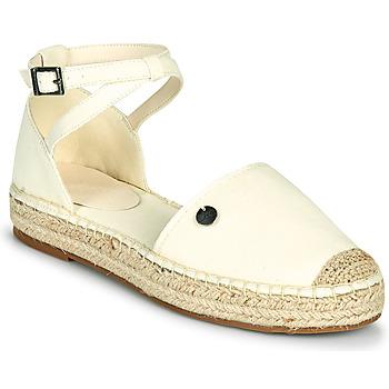 Zapatos Mujer Alpargatas Esprit TUVA Blanco