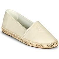Zapatos Mujer Alpargatas Esprit AGDA MG Blanco