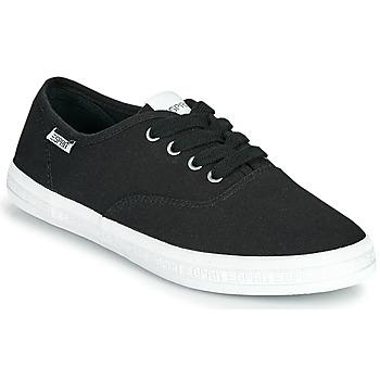 Zapatos Mujer Zapatillas bajas Esprit NITA Negro