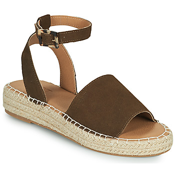 Zapatos Mujer Sandalias Esprit CLARA Marrón