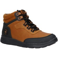 Zapatos Niños Botas de caña baja Mayoral 46177 Amarillo