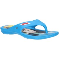 Zapatos Niño Chanclas Disney 2301-742 Azul