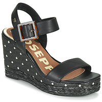 Zapatos Mujer Sandalias Gioseppo KIRBY Negro