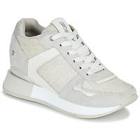 Zapatos Mujer Zapatillas bajas Gioseppo RALEIGH Blanco