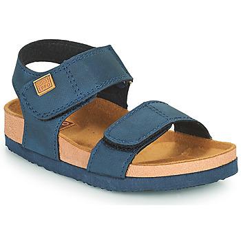 Zapatos Niño Sandalias Gioseppo BAELEN Marino