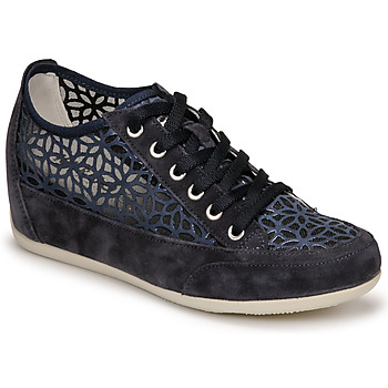 Zapatos Mujer Zapatillas bajas IgI&CO ANINOMA Azul