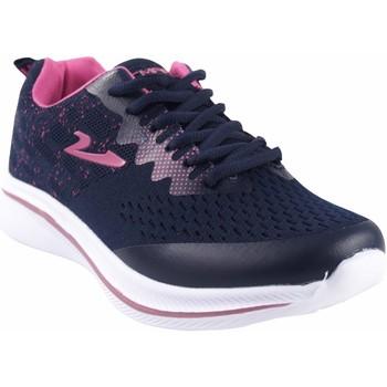 Zapatos Mujer Multideporte Vicmart Zapato señora  762 az.fuxia Rosa