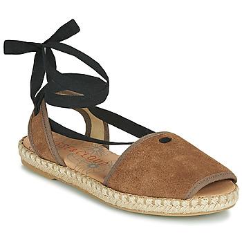 Zapatos Mujer Alpargatas Musse & Cloud ONDARA Topotea