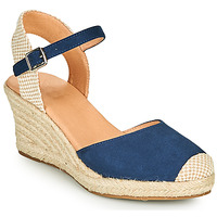 Zapatos Mujer Alpargatas Xti ALFED Marino