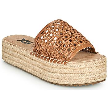 Zapatos Mujer Zuecos (Mules) Xti FREDI Camel