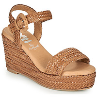 Zapatos Mujer Sandalias Xti CRAMA Cognac