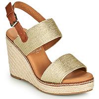 Zapatos Mujer Sandalias Xti NONNA Oro