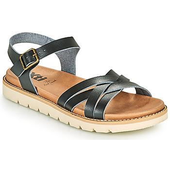 Zapatos Mujer Sandalias Xti OSSA Negro