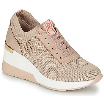 Zapatos Mujer Zapatillas bajas Xti ROSSA Rosa