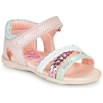 Zapatos Niña Sandalias Pablosky KINNO Rosa