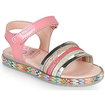 Zapatos Niña Sandalias Pablosky PANNI Rosa