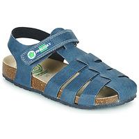 Zapatos Niño Sandalias Pablosky DAMMI Azul