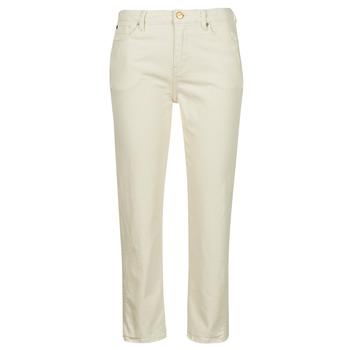 textil Mujer Vaqueros slim Pepe jeans DION 7/8 Crudo /  wi5