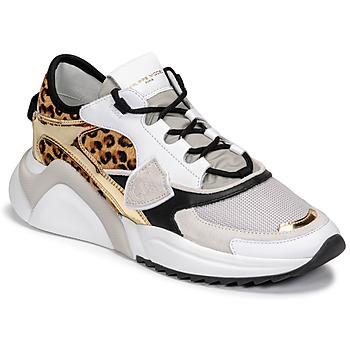 Zapatos Mujer Zapatillas bajas Philippe Model EZE Multicolor