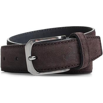 Accesorios textil Mujer Cinturones Lois Velvet Marrón oscuro