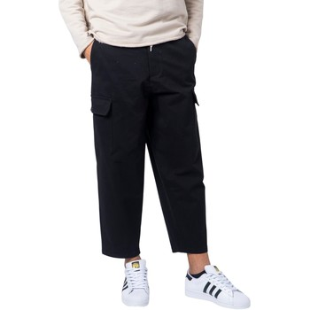 textil Hombre Pantalón cargo Imperial PC9HACF Nero