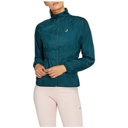 textil Mujer Chaquetas Asics The New Strong Jacket Verdes