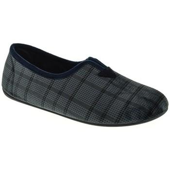 Zapatos Hombre Pantuflas Pinturines ZAPATILLAS SR.  MARINO Azul