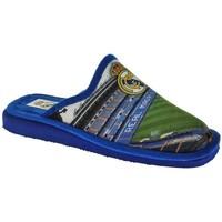Zapatos Hombre Pantuflas Puche ZAPATILLAS SR.  MULTI Multicolor