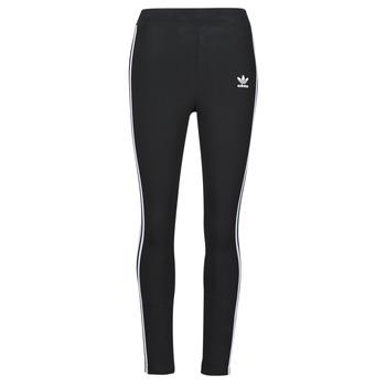 textil Mujer Leggings adidas Originals 3 STR TIGHT Negro