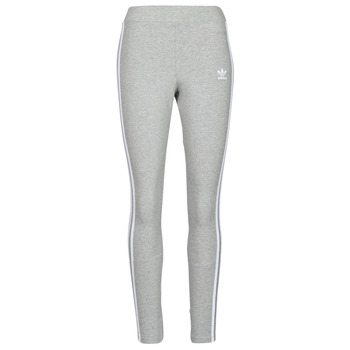 textil Mujer Leggings adidas Originals 3 STRIPES TIGHT Gris