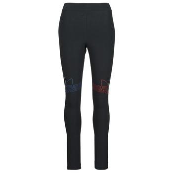 textil Mujer Leggings adidas Originals TIGHTS Negro