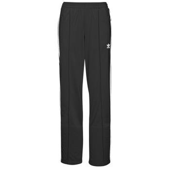 textil Mujer Pantalones de chándal adidas Originals FIREBIRD TP PB Negro