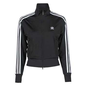 textil Mujer Chaquetas de deporte adidas Originals FIREBIRD TT PB Negro