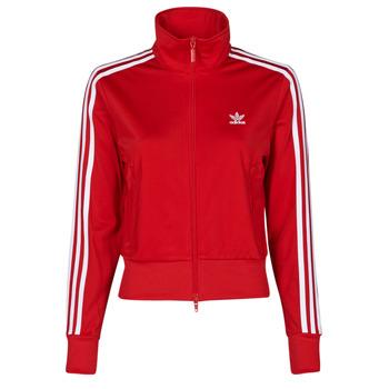 textil Mujer Chaquetas de deporte adidas Originals FIREBIRD TT PB Rojo